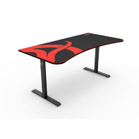Стол для компьютера Arozzi Arena Gaming Desk Black