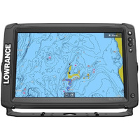 Эхолот Lowrance Elite-12 Ti2 + Active Imaging 3-в-1