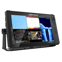 Lowrance HDS-16 Live с Active Imaging 3-in-1